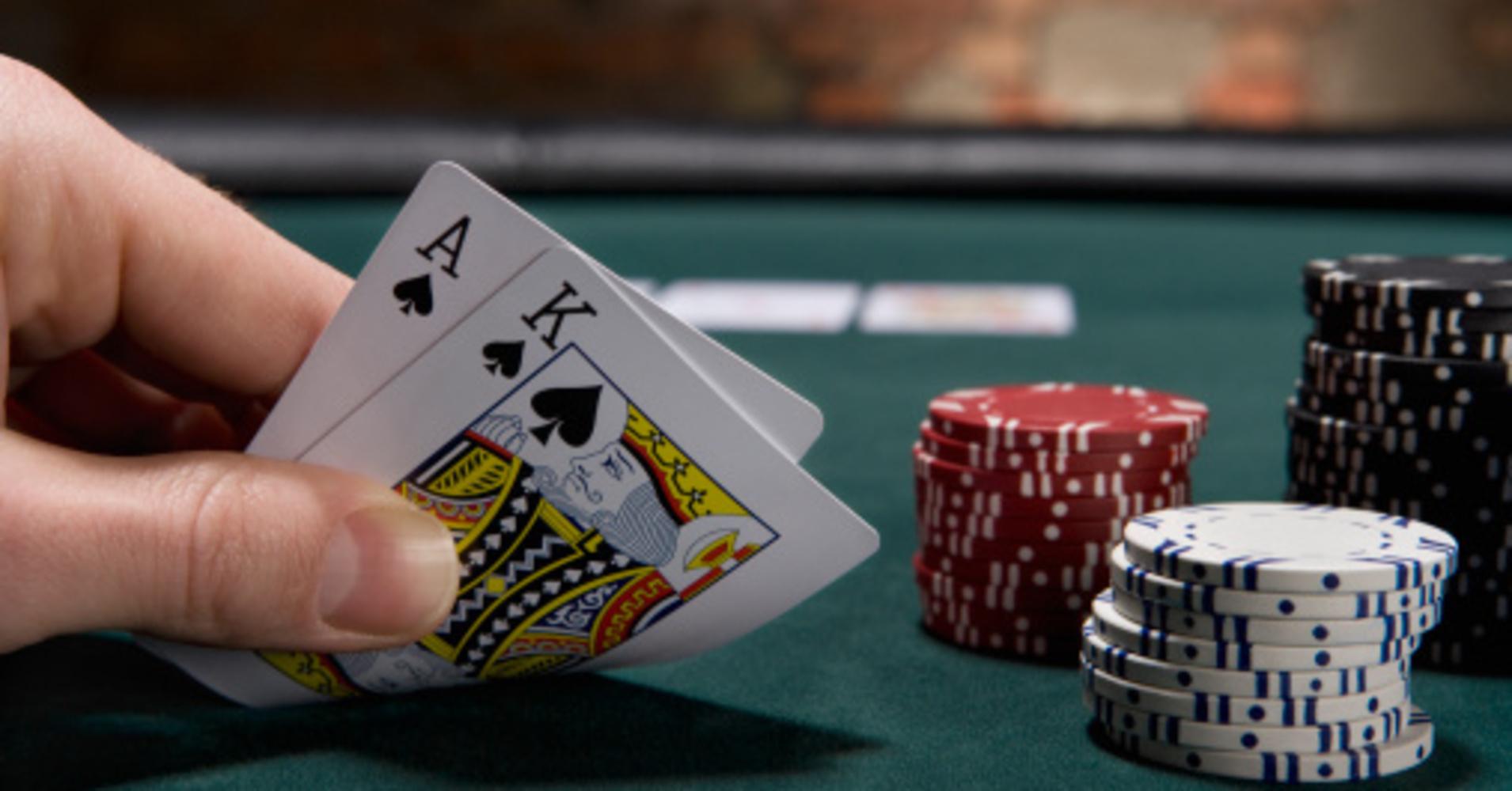 Casino Personal