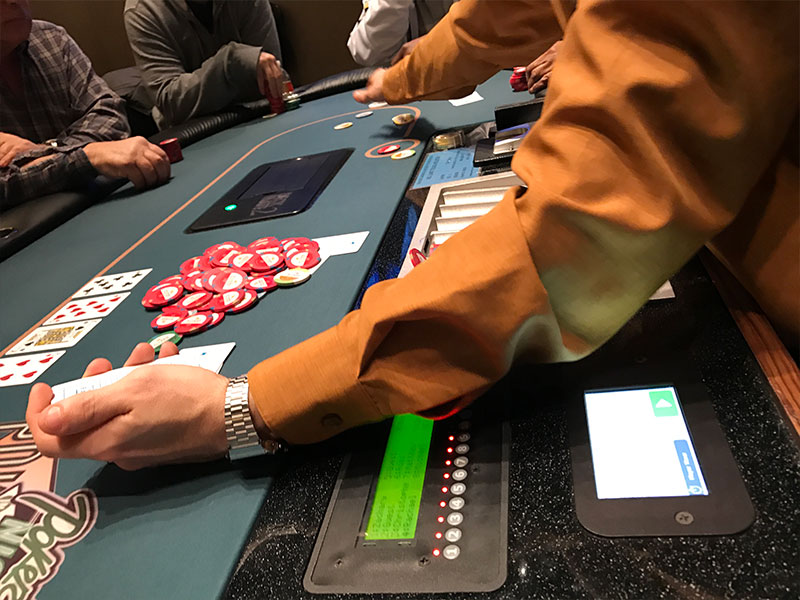 Easiest Casino Games