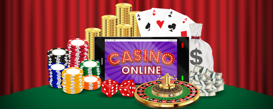 Signing Up For An Online Casino? Don't Miss These Tips! | Casino ...