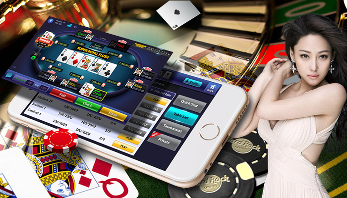 Situs Judi Online And Its Aspects To Consider | Casino Game Factory